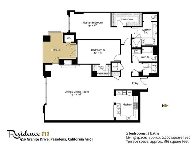 920 Granite Dr, Pasadena, CA 91101 Photo 25