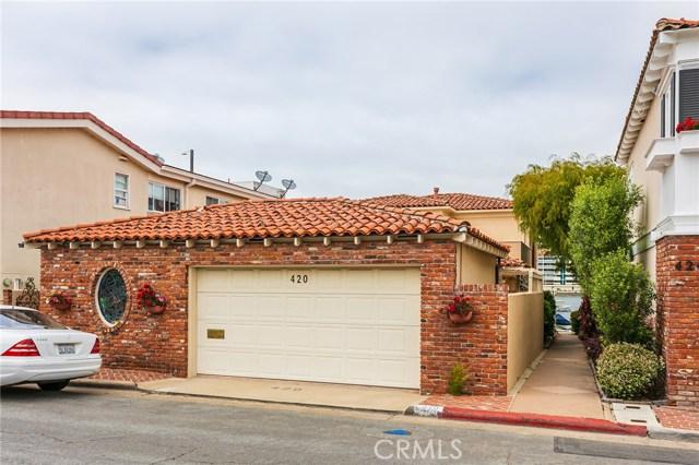 420 Via Lido Nord, Newport Beach, CA 92663