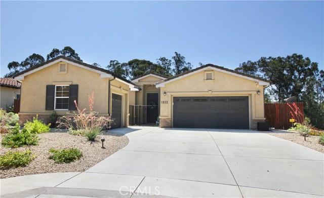 1232 Cosima Lane, Santa Maria, CA 93455