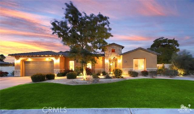 49234 Montpelier Drive, Indio, CA 92201