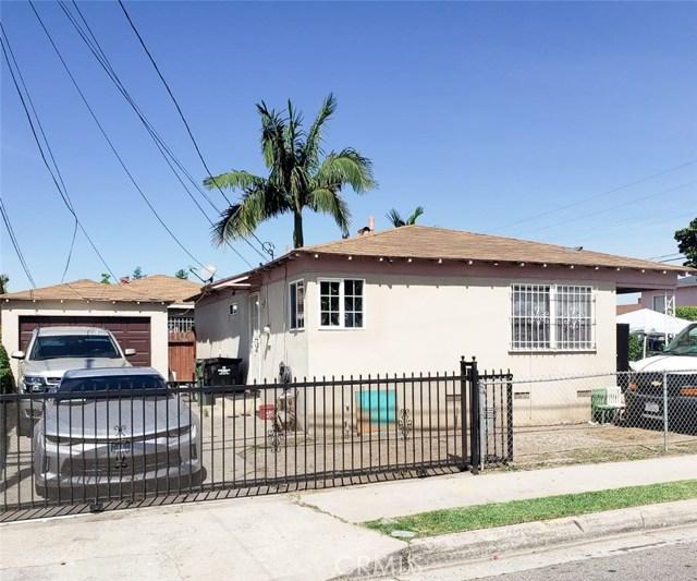3802 W 109th Street, Inglewood, CA 90303