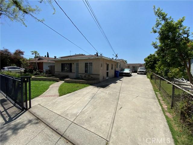 3331 Stallo Avenue, Rosemead, CA 91770