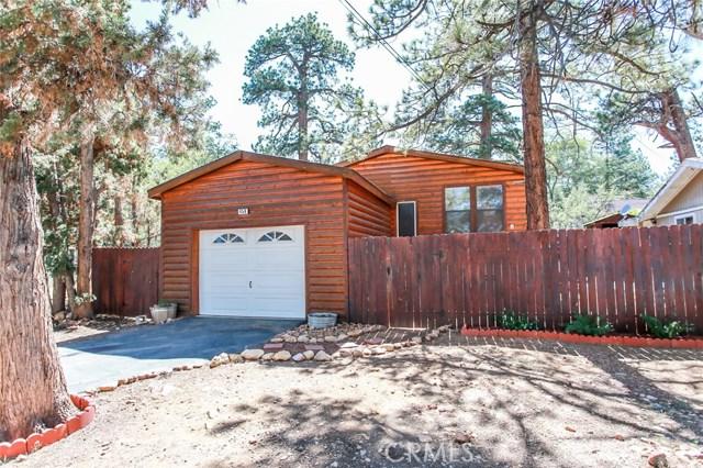 458 Maple Ln, Big Bear, CA 92386