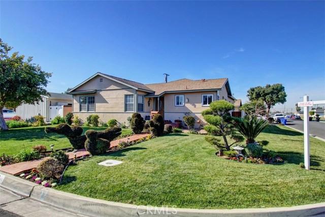 10803 Tropico Avenue, Whittier, CA 90604