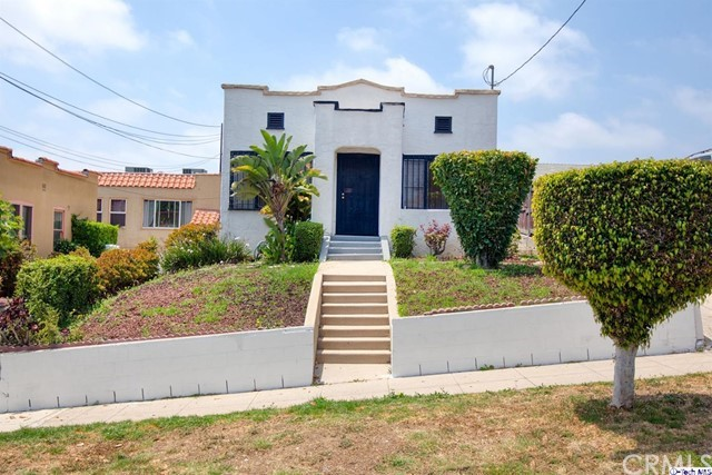 915 Manzanita Street, Los Angeles, CA 90029