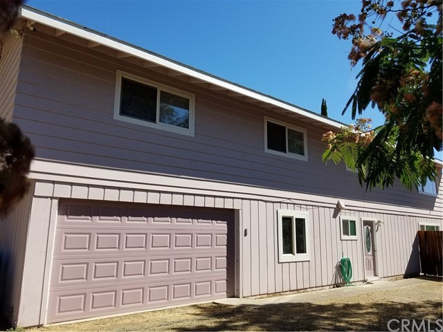 4027 Foothill Drive, Lucerne, CA 95458