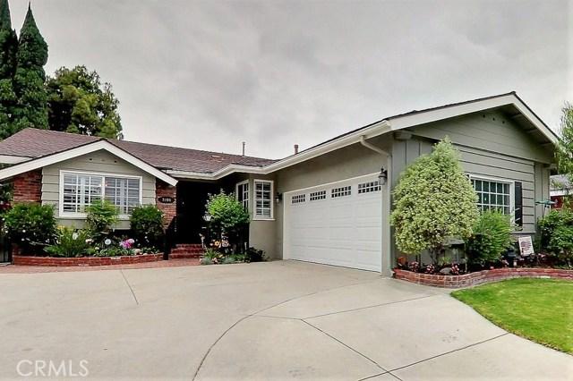 3105 Arlotte Avenue, Long Beach, CA 90808