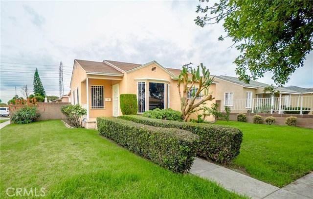 2516 E Adana Street, Compton, CA 90221
