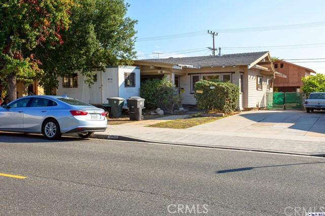 436 W California Avenue