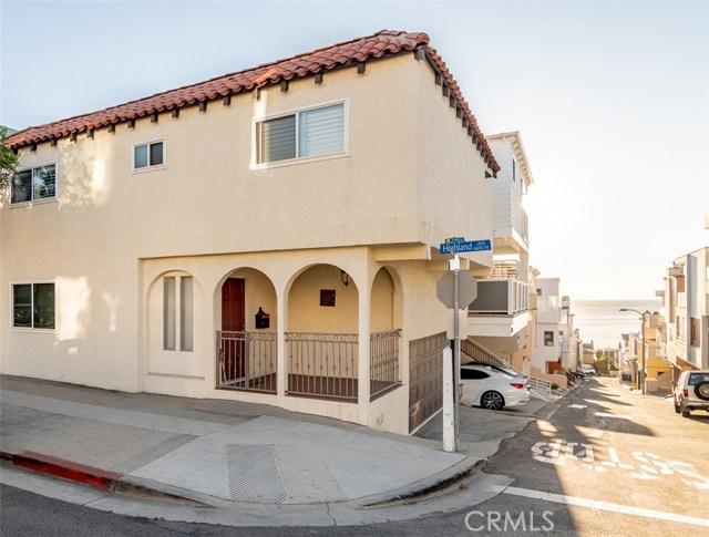 232 16th Place, Manhattan Beach, California 90266, 3 Bedrooms Bedrooms, ,2 BathroomsBathrooms,For Rent,16th,SB20074587