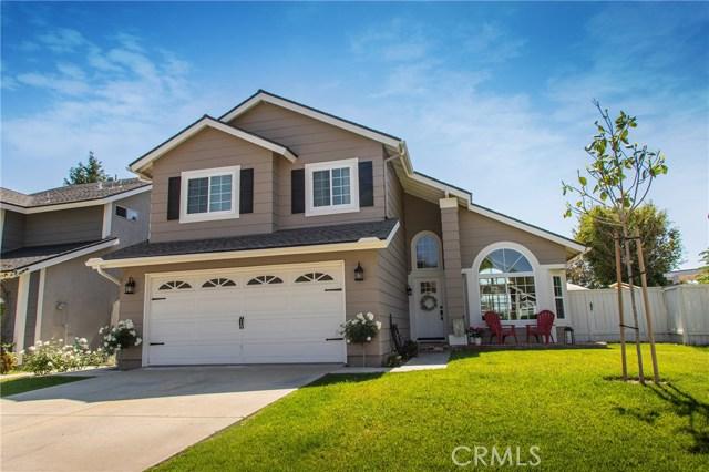 21061 Briarwood Lane, Rancho Santa Margarita, CA 92679