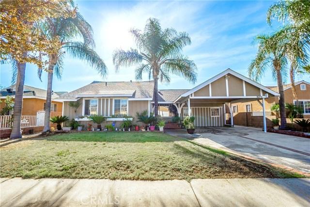 9275 Bartee Avenue, Arleta, CA 91331