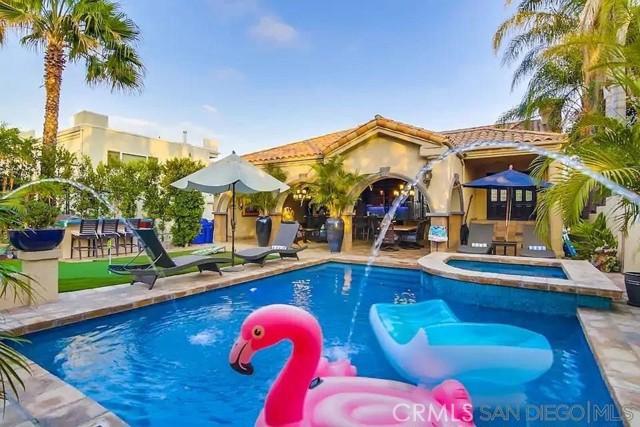 1235 Sassafras Street, San Diego, CA 92103