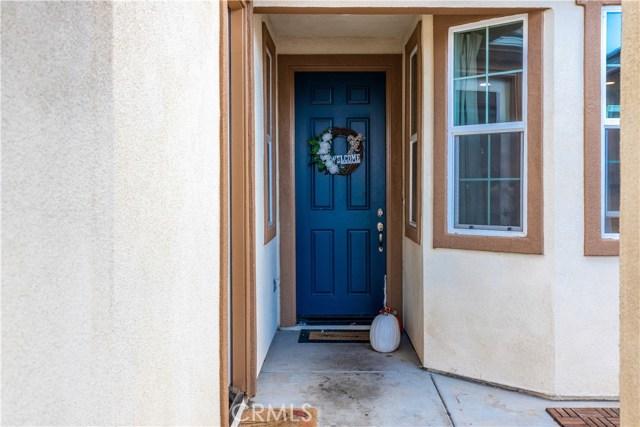 1167 Alder Avenue, Tehachapi, CA 93561