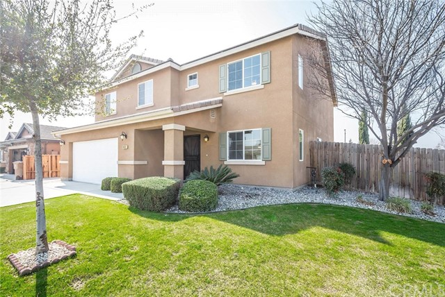 9301 Cobble Mountain Road, Bakersfield, CA 93313