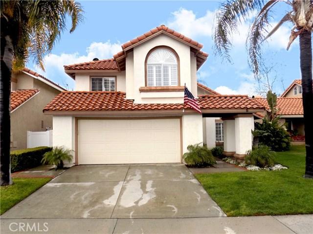 5 Helianthus, Rancho Santa Margarita, CA 92688