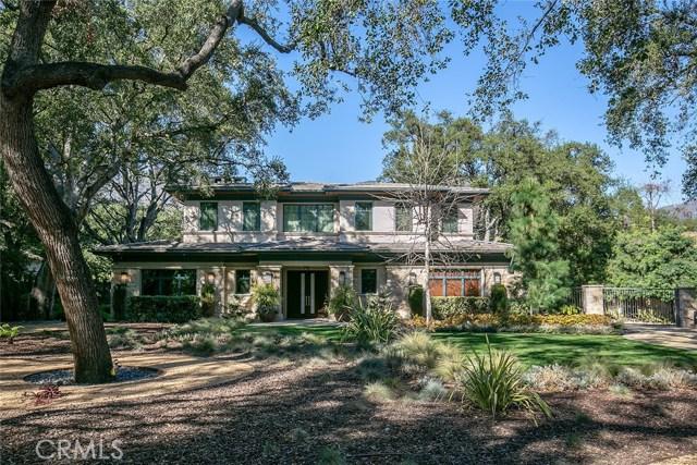 265 Hacienda Drive, Arcadia, CA 91006