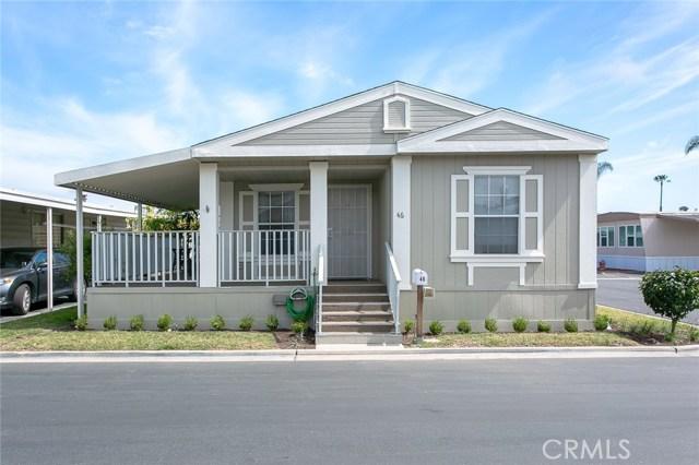 7271 Katella Avenue 46, Stanton, CA 90680