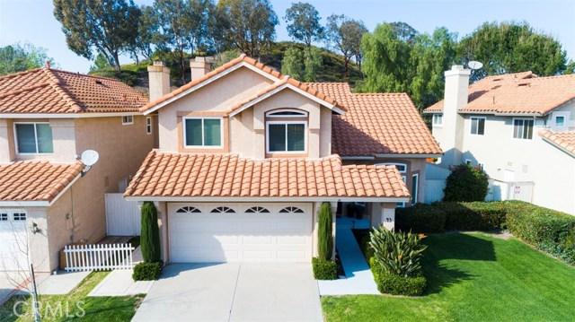 43 San Sebastian, Rancho Santa Margarita, CA 92688