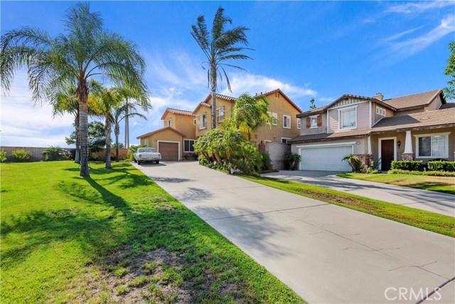 12168 Eton Drive, Rancho Cucamonga, CA 91739