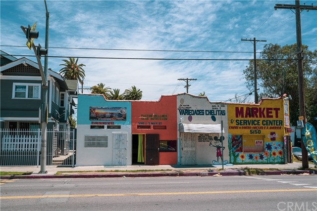 5146 S Main Street, Los Angeles, CA 90037