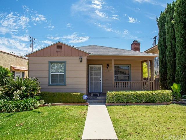 1324 Quincy Avenue, Long Beach, CA 90804