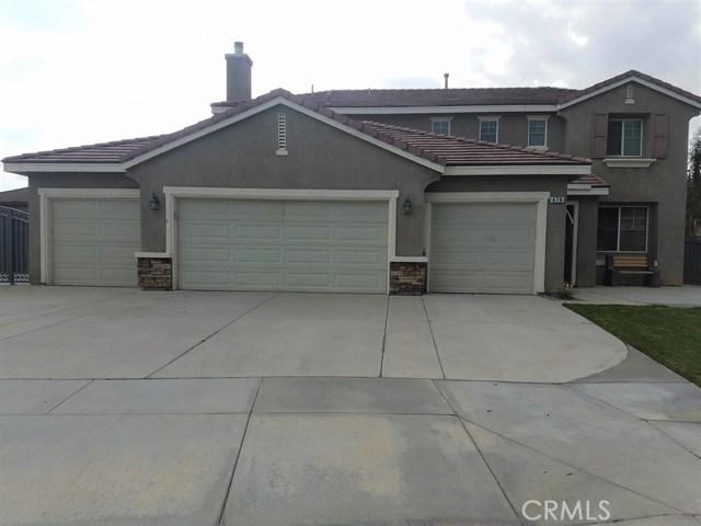 478 La Boca Street, San Jacinto, CA 92582