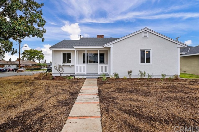 10657 Avonbury Avenue, Whittier, CA 90603
