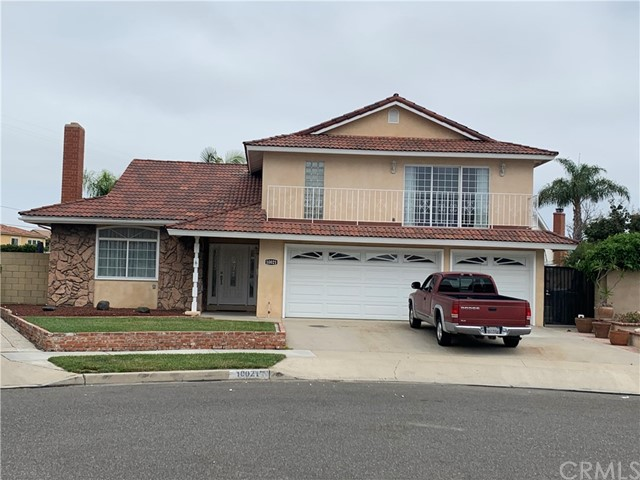 10021 Starbright Circle, Westminster, CA 92683