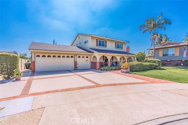 842 S Oakstone Way, Anaheim, CA 92806