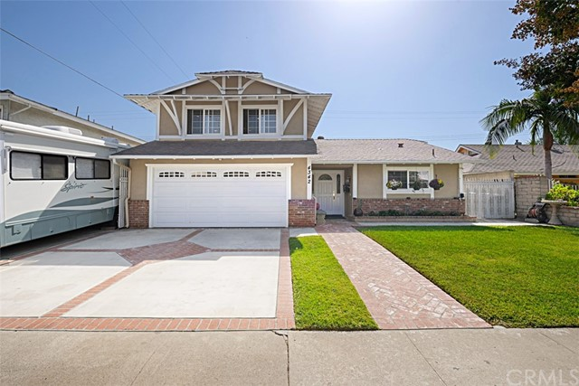 Photo of 4342 Opal Avenue, Cypress, CA 90630