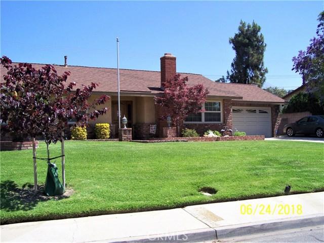 523 Clarion Place, Claremont, CA 91711