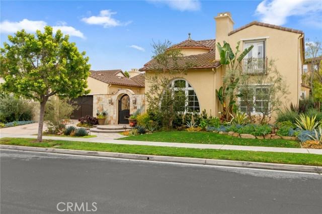20 Palazzo, Newport Beach, CA 92660