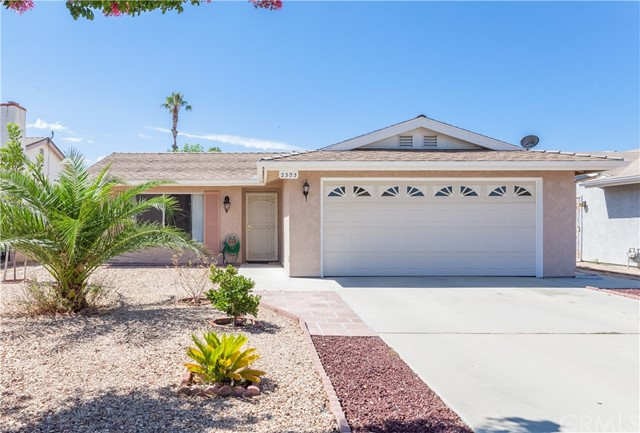 Photo of 2303 El Grande Street, Hemet, CA 92545