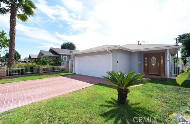 5308 Range View Avenue, Highland Park, CA 90042