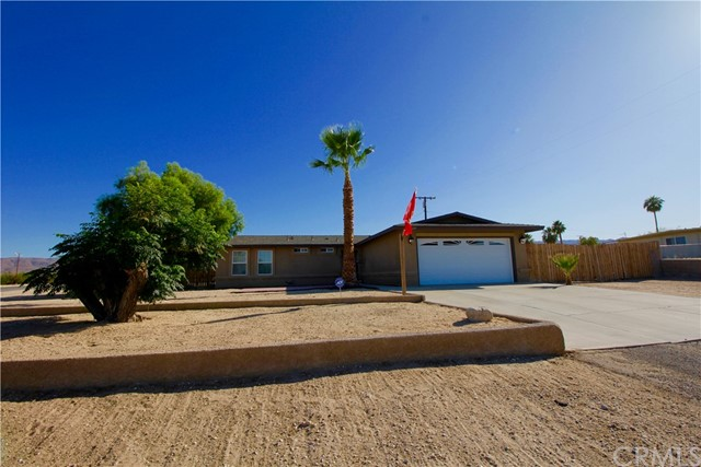 74289 Two Mile Road, 29 Palms, CA 92277
