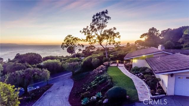 3 Cinnamon Lane, Rancho Palos Verdes, California 90275, 4 Bedrooms Bedrooms, ,3 BathroomsBathrooms,For Sale,Cinnamon,PV18009862