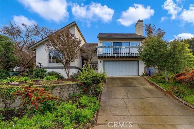 1421 Bay Oaks Drive, Los Osos, CA 93402