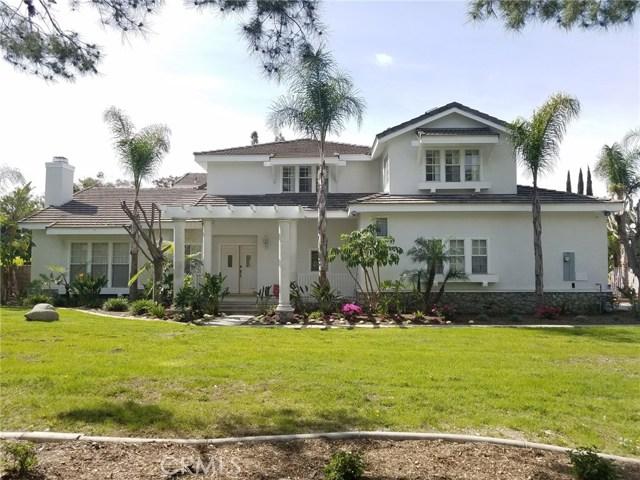 424 Alamosa Drive, Claremont, CA 91711