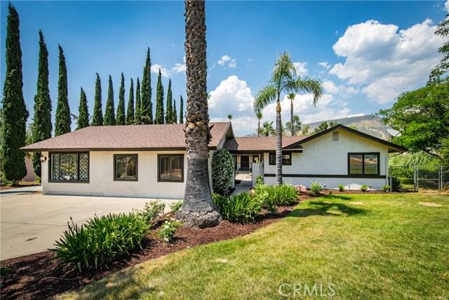 35646 Oleander Avenue, Yucaipa, CA 92399
