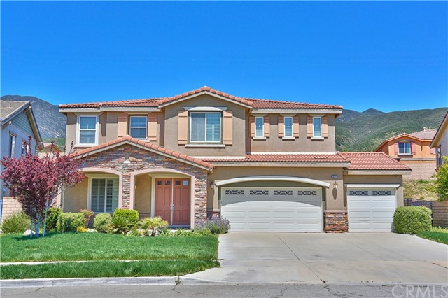 15122 Honey Pine Lane, Fontana, CA 92336
