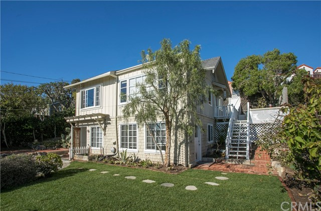 271 High Drive, Laguna Beach, CA 92651