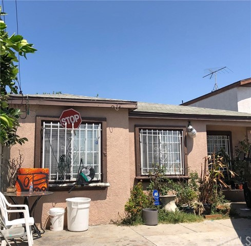 2105 E 117th Street, Los Angeles, CA 90059
