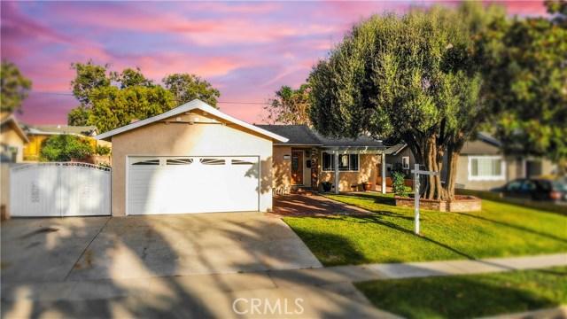 11702 Goldendale Drive, La Mirada, CA 90638