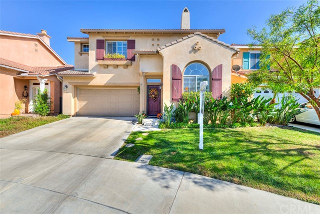 26 Francheshi Place, Aliso Viejo, CA 92656