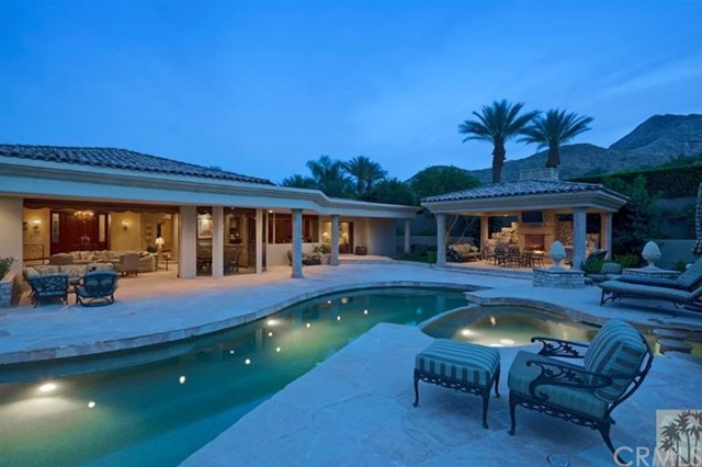 31 Mirada Circle, Rancho Mirage, CA 92270