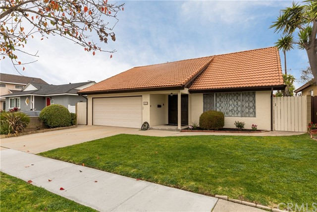 5019 Halison Street, Torrance, CA 90503