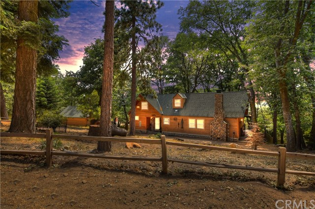 538 Sunset View Road, Twin Peaks, CA 92391