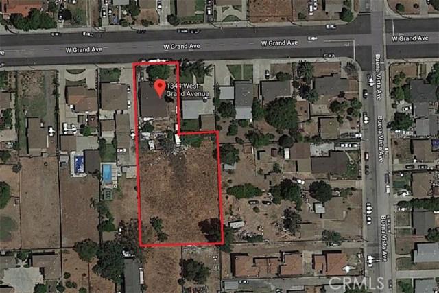 1344 W Grand Avenue, Pomona, CA 91766