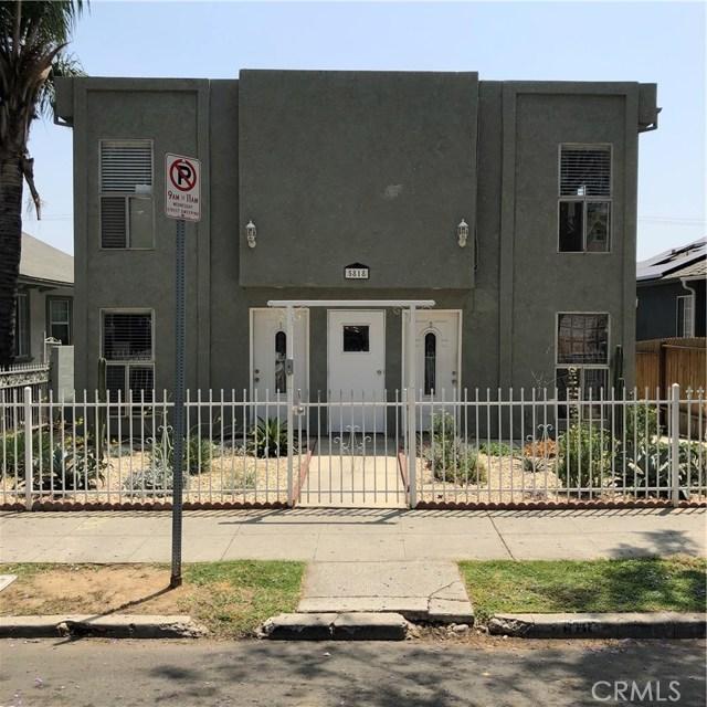 5818 Fayette Street, Highland Park, CA 90042